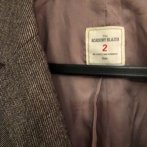GAP Jackets & Coats - Academy Blazer Gap